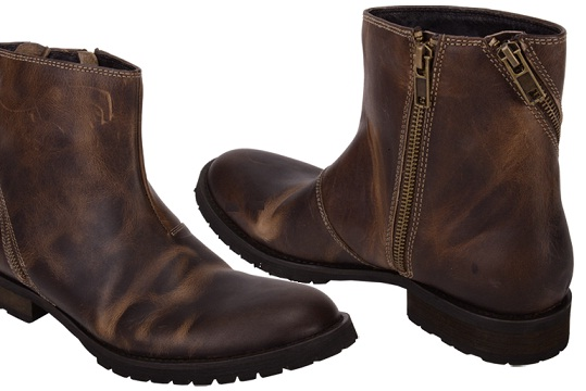 Men's Boots Leather Dress Buying Guide | The Rugged Male