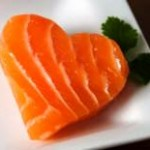 Heart Healthy Salmon