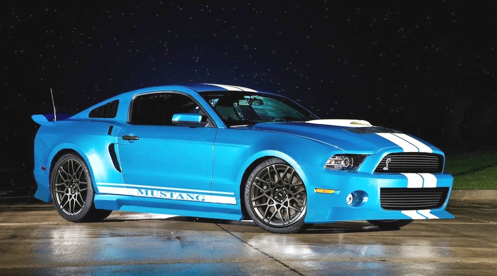 American Muscle Cars Autos Ford Corvette Dodge | The Rugged Male
