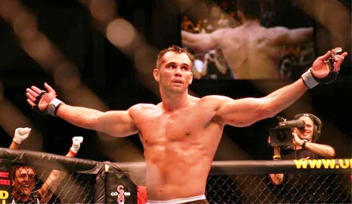 Rich-franklin-UFC-Fighter