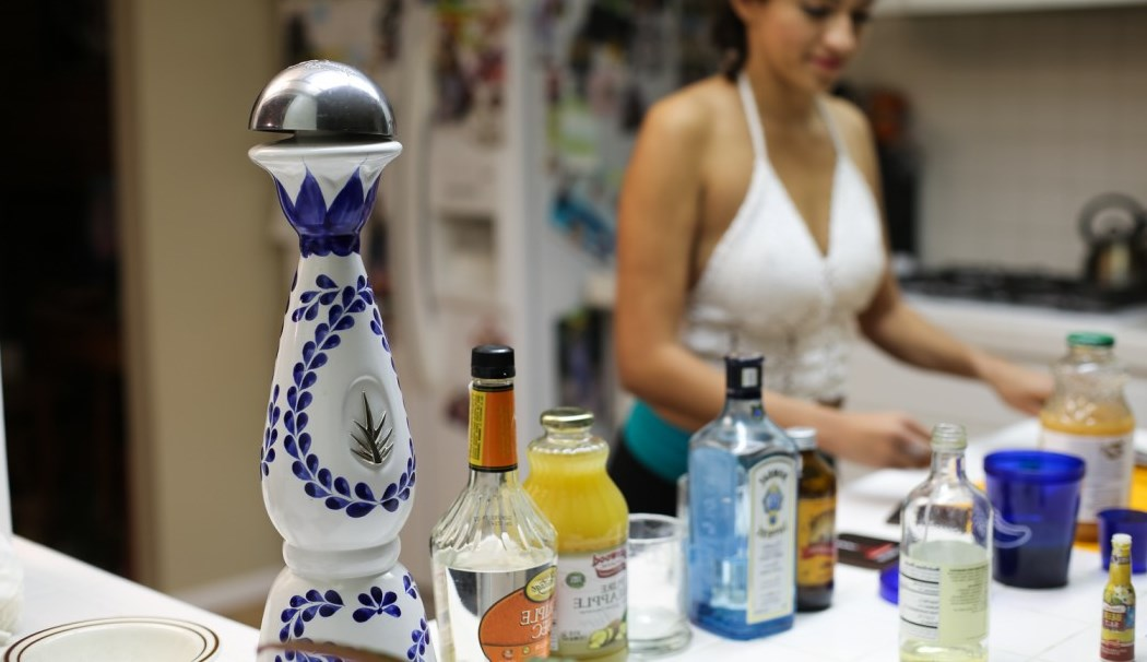 Clase Azul Tequila