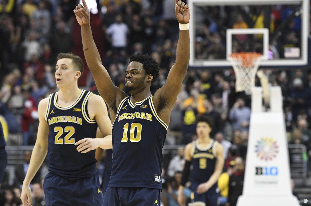 March Madness NCAA Basketball
