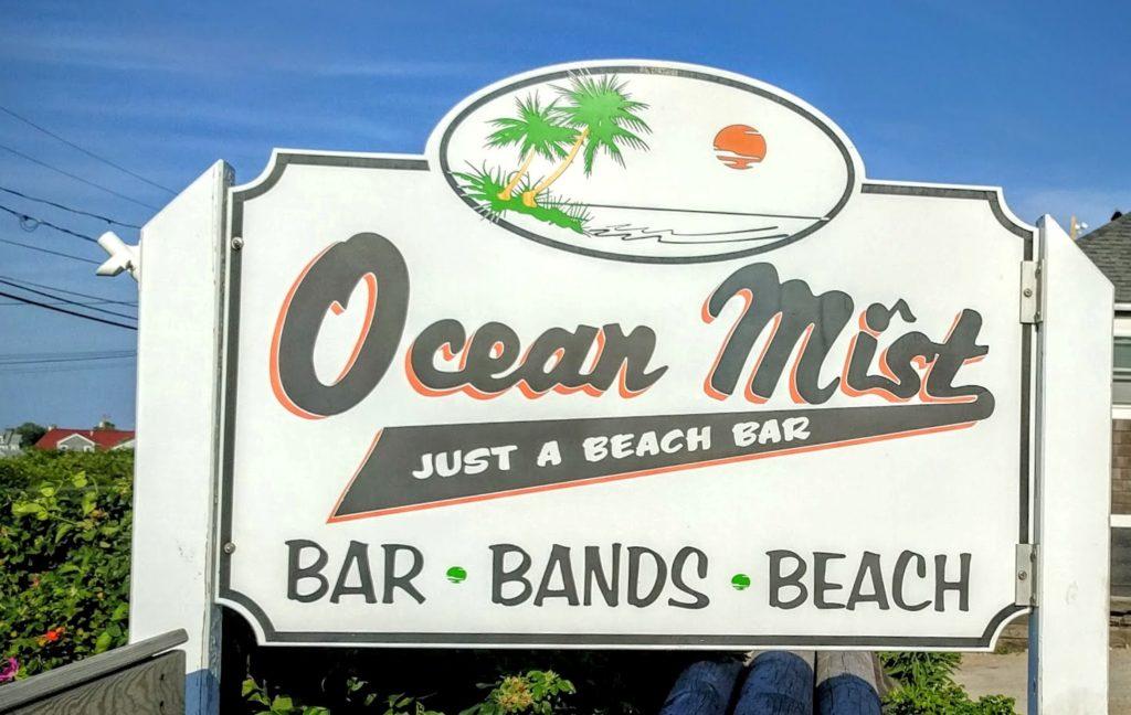 Ocean Mist Beach Bar