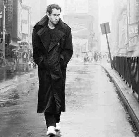 John Mcenroe Nike Rebel Without A Cause