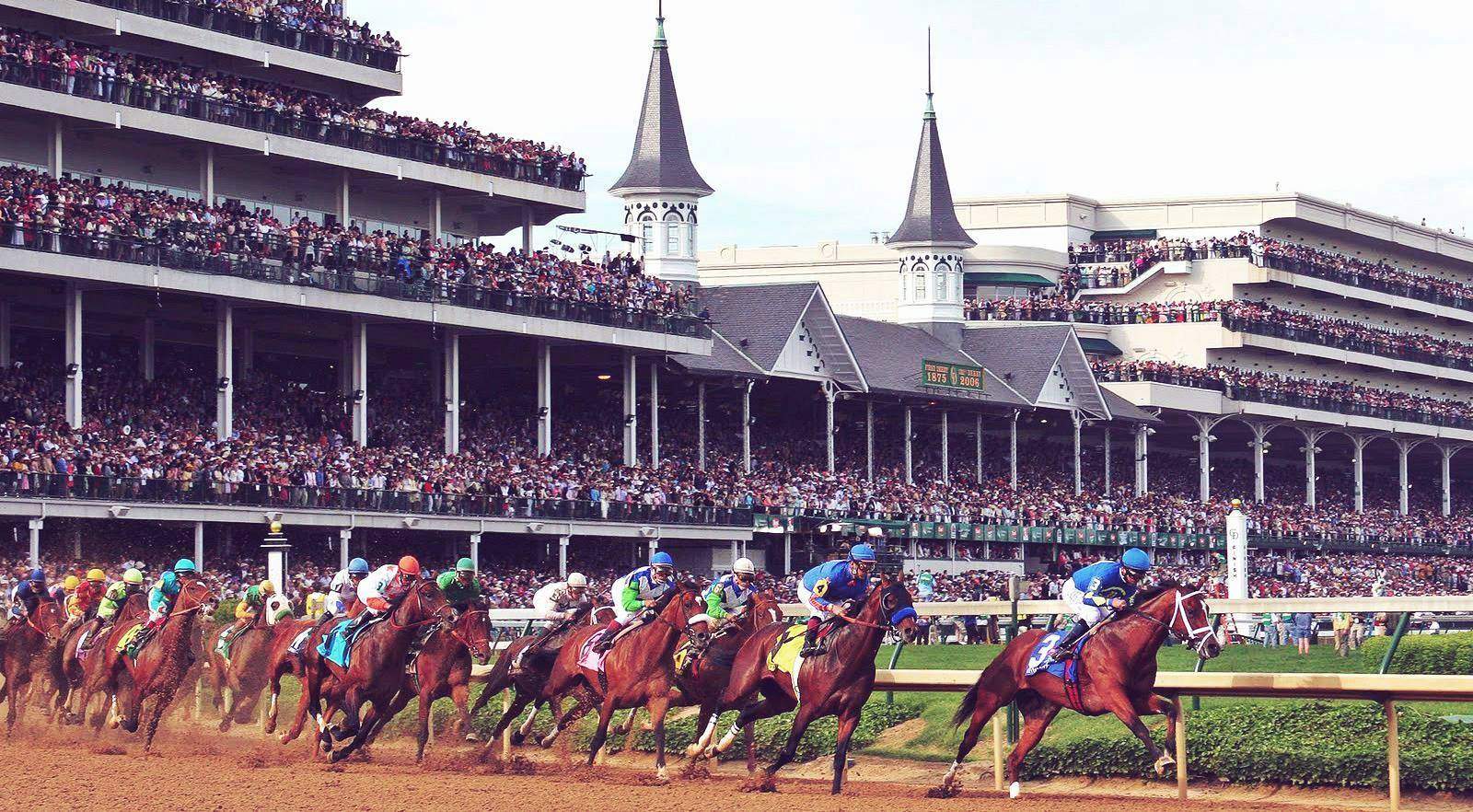 2014-Kentucky-Derby-Preview-Horses