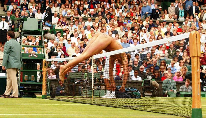 Streaker-Tennis-Rugged-Male