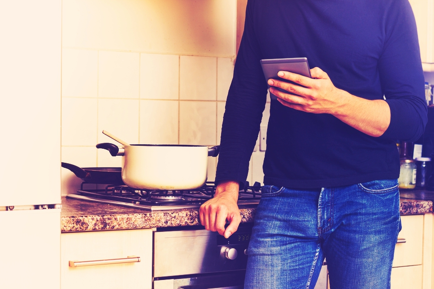 Kitchen Gadgets For Men Cooking Holidays | The Rugged Male