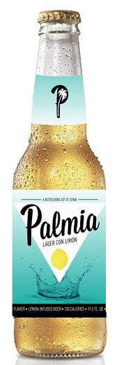 Light Beer From Palmia