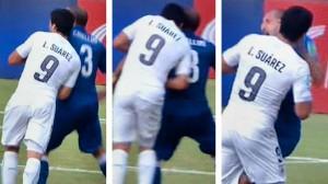 Suarez Biting FIFA