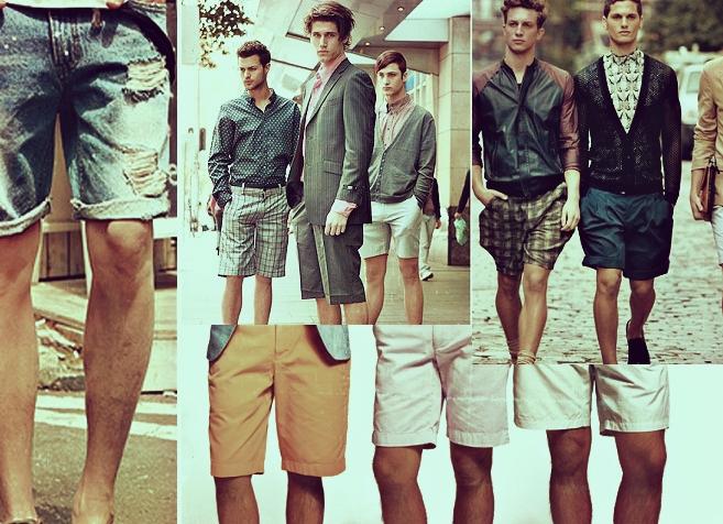 Mens Shorts Clothing Shorts Men