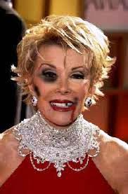 Halloween Joan Rivers
