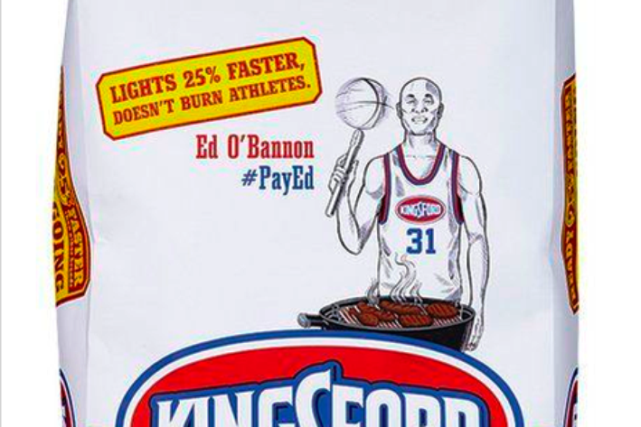 Pay Ed OBannon Kingsford