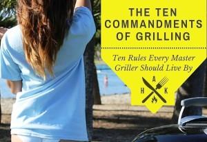 Grilling Tips For Men