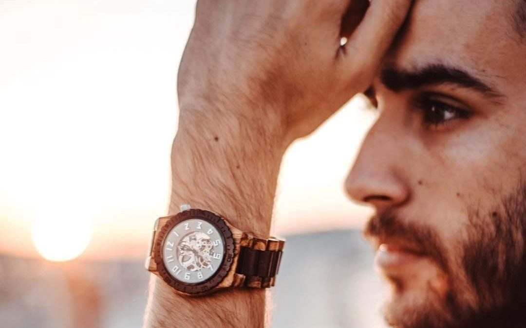 Why Men Should Wear Watches