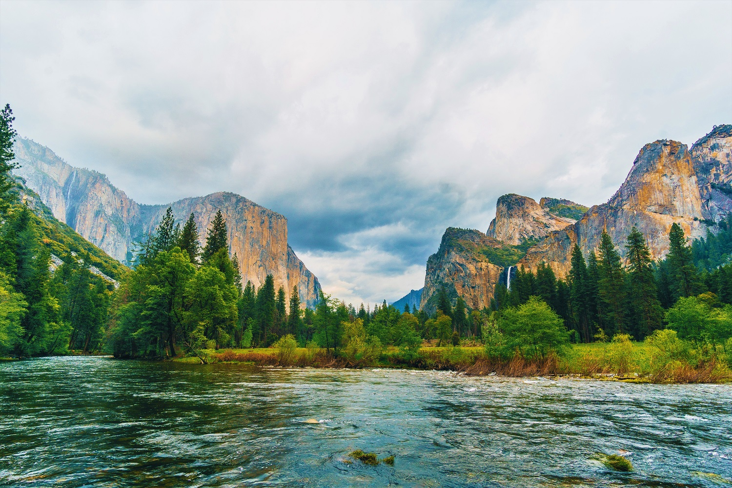 Our Favorite RV Campgrounds in California | The Rugged Male