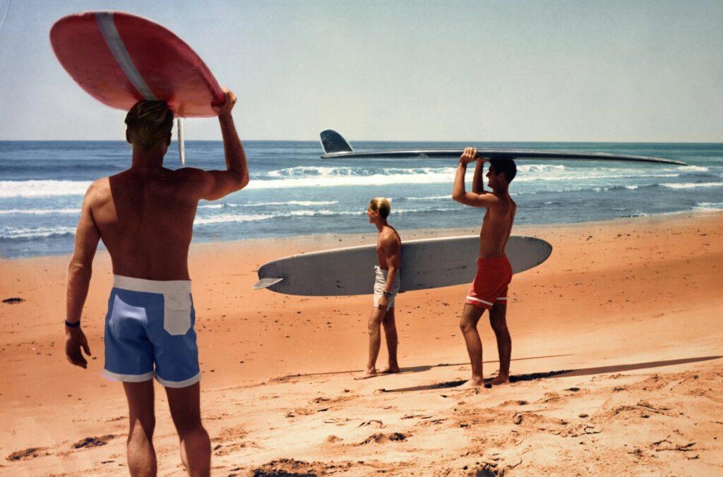 outdoor documentary list Endless Summer