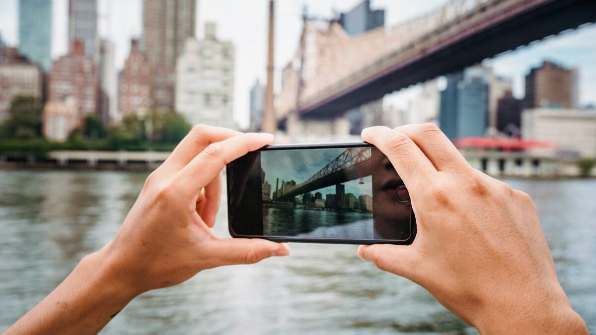 How To Take Good Photos With Smart Phone
