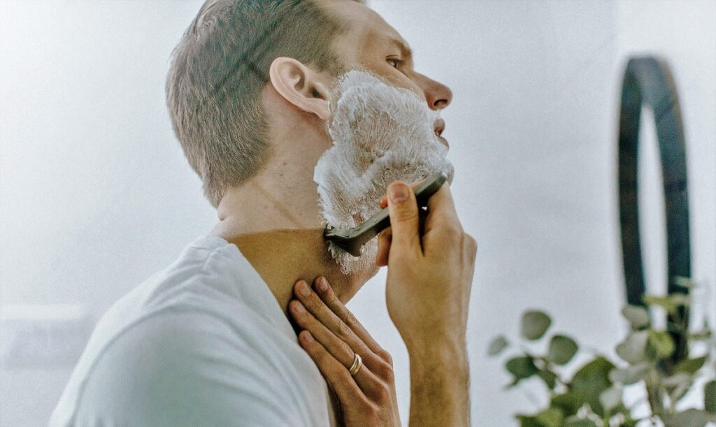 how to be well groomed guy