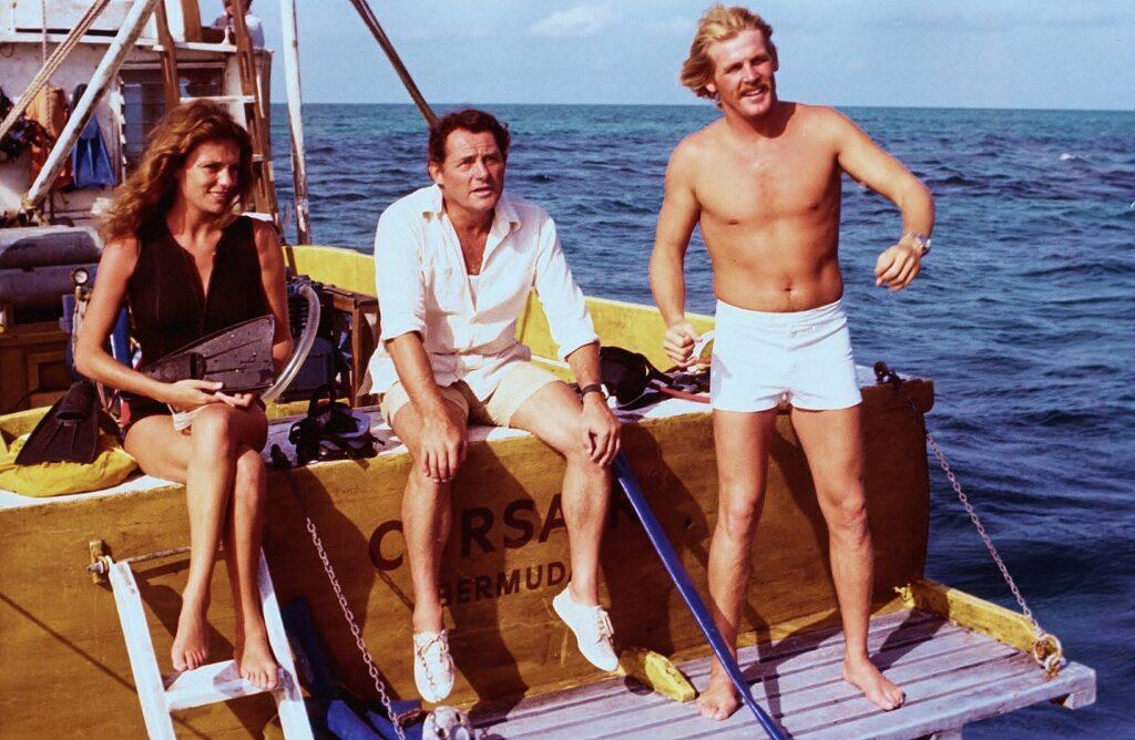 Top Ocean Movies The Deep