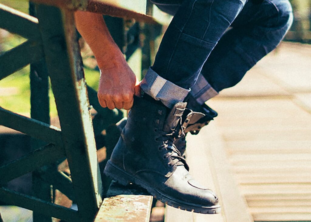 best mens boots fall fashion guide